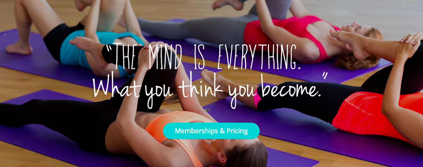 Yoga Classes in Bundaberg - Pricing & Memberships