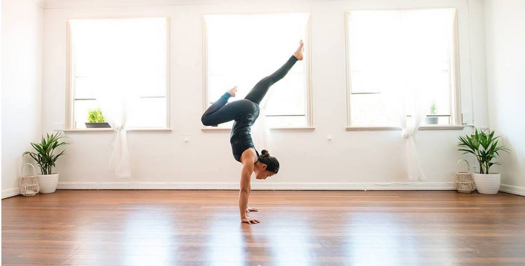 Our Bundaberg Yoga Studio